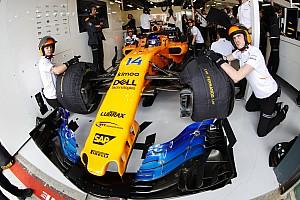 Formule 1 Actualités La charge de carburant augmentée pour plus d'attaque en 2019