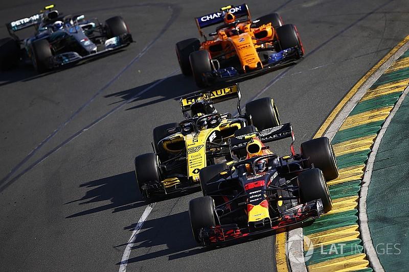 FIA convoca reunião urgente para falar sobre ultrapassagens