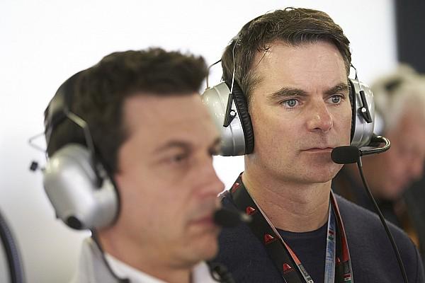 Formula 1 Son dakika Gordon, Hamilton'u NASCAR'da görmek istiyor
