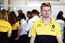 F1 Nico Hulkenberg está ilusionado por el desarrollo de Renault en 2017