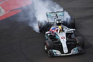 Formule 1 Actualités McLaren: Mercedes est