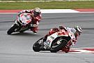 Teamorder bei Ducati? Lorenzo: