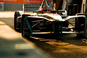 Formula E Motorsport.com hírek Látványos képek Chiléből a verseny előtt