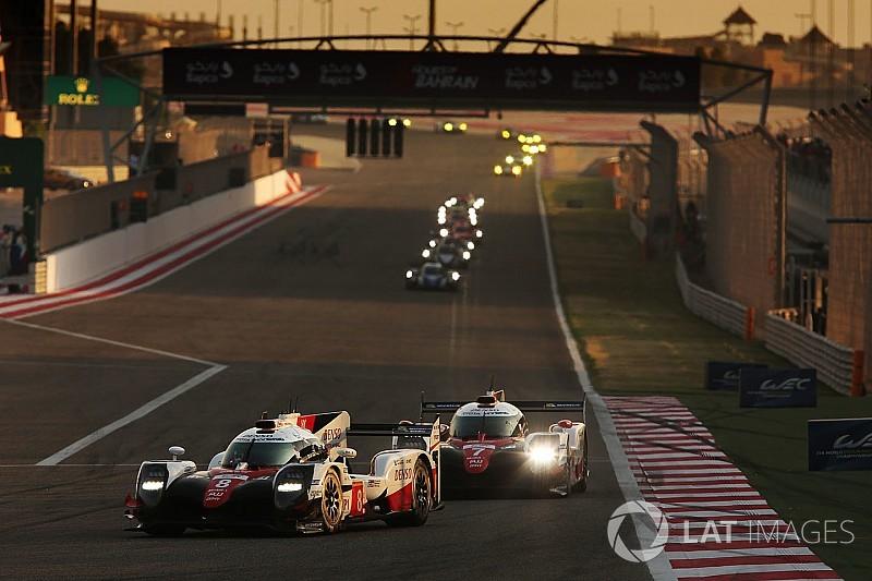 Toyota 2018'de aynı LMP1 pilotlarıyla devam edecek