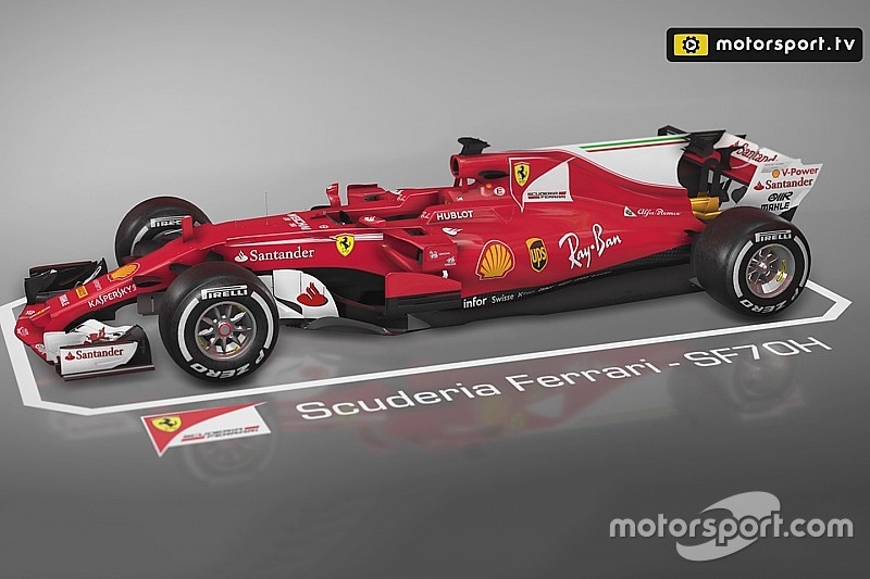 Revealed: The key aero changes that put Ferrari back on track