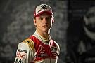 Fórmula 1 Mick Schumacher