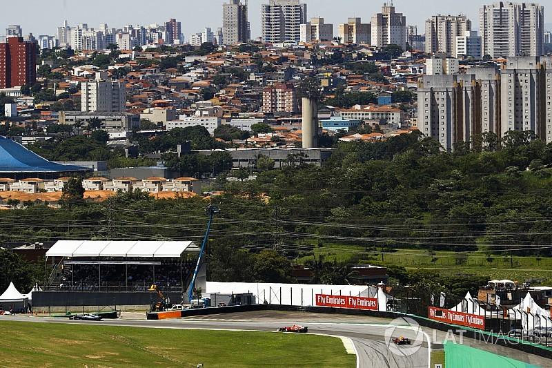 """""""فيا"""" والفورمولا واحد ستتباحثان الجانب الأمني بعد هجمات البرازيل"""