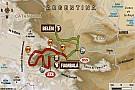 Dakar: oggi per le moto inizia la seconda tappa Marathon