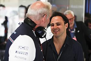Forma-1 Motorsport.com hírek Massa egyelőre nincs elájulva az F1 tervezett szabálymódosításaitól