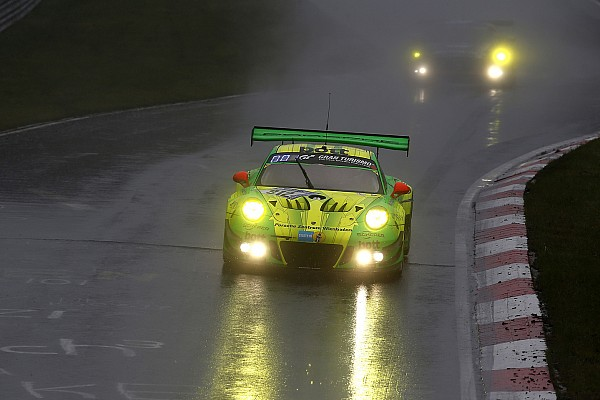 Endurance Race report Nurburgring 24h: Porsche beats Mercedes in thrilling finish