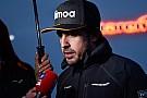 """Alonso: """"Ha a Honda az első öt helyért fog harcolni, megtapsolom őket, de nem így lesz"""""""