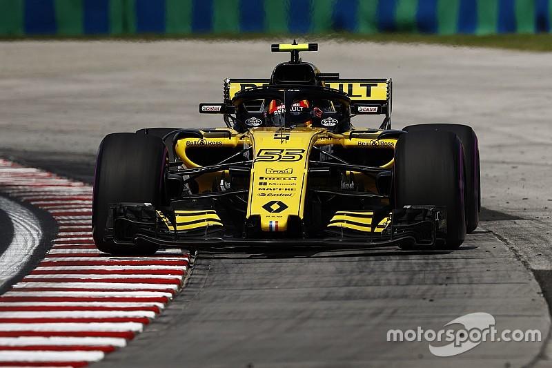 Renault 2019 aracı için 2018 güncellemelerinden vazgeçmeyecek