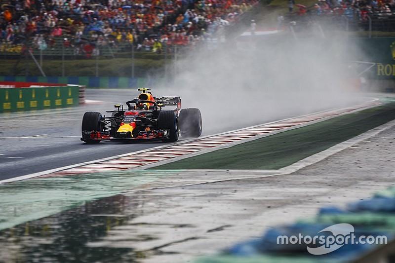 Verstappen non viene penalizzato per aver bloccato Grosjean in qualifica