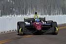 IndyCar Відео: найвидовищніші моменти етапу IndyCar у Сент-Піті