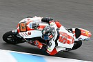 Moto3 Antonelli beffa Martin per 1 millesimo: la pole a Losail è sua!