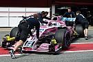 Perez, 2018'de Force India ile podyuma dönmek istiyor