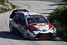 WRC Zukunft der Rallye-WM: Kommt Elektro oder Hybrid?