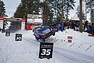 WRC A navigátor is meglepődött egy pillanatra Neuville ugratásától