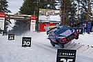 WRC In beeld: de verste sprongen op Colin's Crest