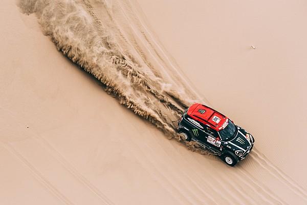 Dakar Actualités Le Dakar 2019 ne traversera que le Pérou