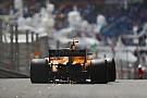 Las mejores fotos del jueves de la F1 en Mónaco