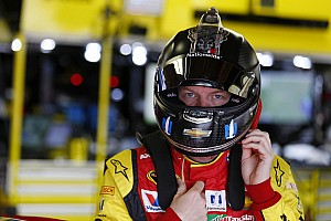 NASCAR Cup Breaking news Dale Jr. confirms plans for December and January testing