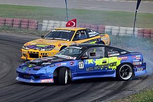 TÜRKİYE - DRIFT Ön Bakış Driftin ilk şampiyonu belirleniyor