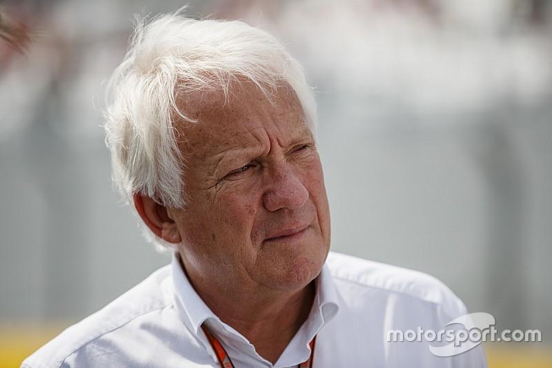 F1を支えたレースディレクター、チャーリー・ホワイティング急逝