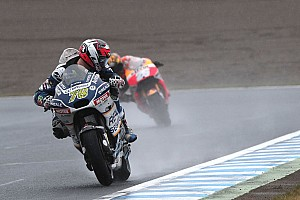 MotoGP Réactions Loris Baz :