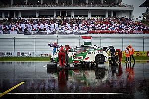 WTCC Motorsport.com hírek Michelisz örül a félbeszakított Főfutamnak, mert így versenyben van Monteiro