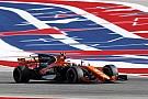 F1-Kolumne von Stoffel Vandoorne: McLaren-Update bringt Zuversicht