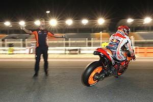 MotoGP Ultime notizie Ecco come cambiano gli orari del GP del Qatar di MotoGP