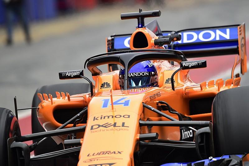Alonso: Altı takım büyük sorun yaşıyor ancak biz dikkat çekiyoruz