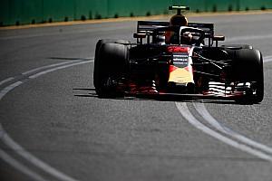 Ферстаппен остался равнодушен к скорости Mercedes