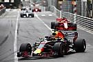 Formel 1 2018 Monaco: Daniel Ricciardo zittert sich zum Sieg