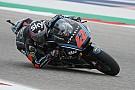 Moto2 Bagnaia pressiona e derrota Márquez em Austin