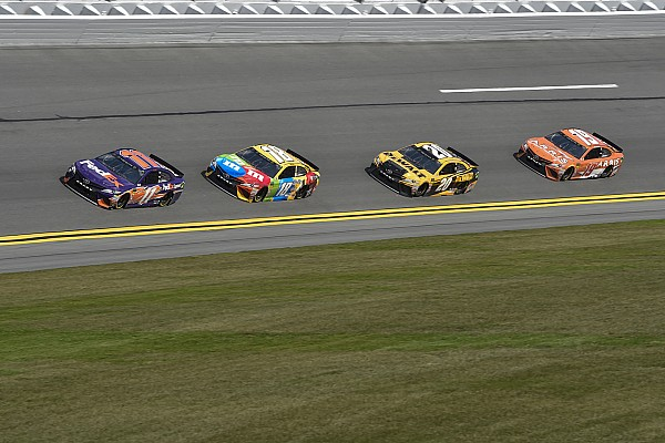 JGR aims to continue Daytona success after strong qualifying effort