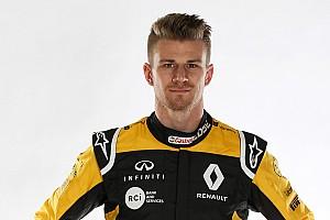 Formel 1 News Hülkenberg: Rosberg hat