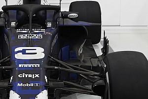 Formula 1 Son dakika Red Bull, RB14 fotoğraflarıyla oynayarak sidepod kanadını saklamış
