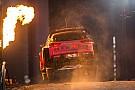 WRC Hasít a Hyundai a Svéd Ralin, Neuville vezet, Ogier küszködik