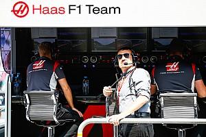 Формула 1 Новость В Haas с осторожностью отнеслись к своему успеху в квалификации