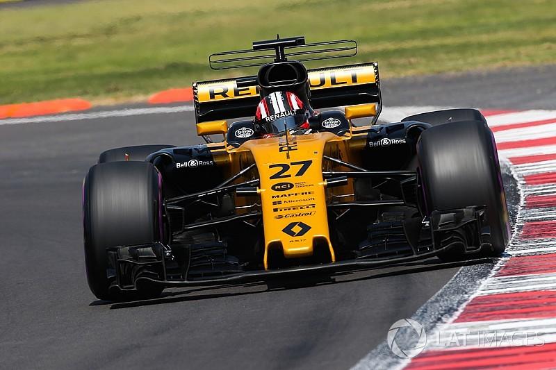 """Renault verspricht """"ganz neues Auto"""" für Formel 1 2018"""