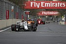 Leclerc: Fighting Alonso and top teams in Baku