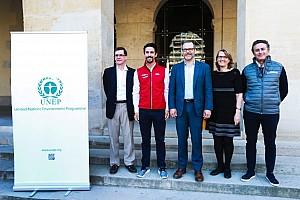 Fórmula E Últimas notícias ONU indica Di Grassi como novo embaixador do meio ambiente