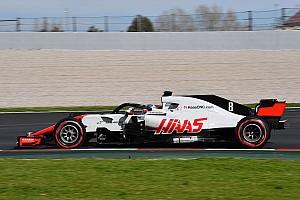 Haas está