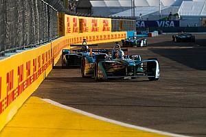 Formula E Breaking news FIA formalises Formula E's radical race format