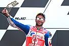 MotoGP Kunde schlägt Werksteam: Petrucci lässt Lorenzo und Dovi alt aussehen