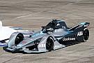 Formule E Photos - Nico Rosberg à l'attaque avec la Formule E Gen2