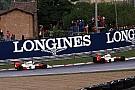 Fórmula 1 McLaren recuerda el inicio de la rivaliad Senna/Prost