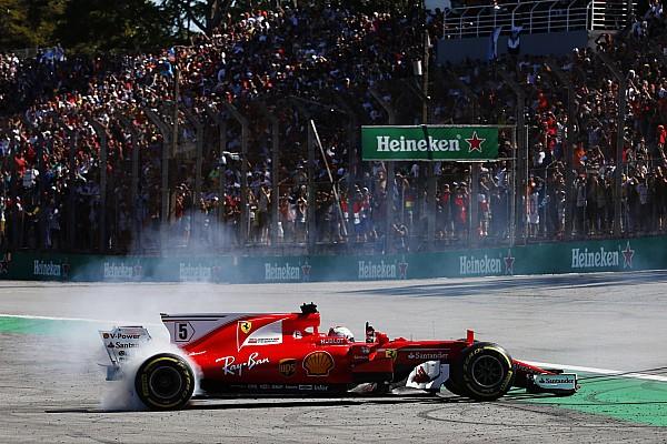 Domínio no Brasil faz Vettel superar Senna em estatística